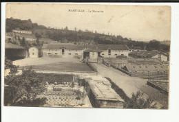 54 - Meurthe Et Moselle - Maréville - La Marcairie - - France