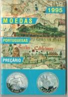 Portuguese 1995 Coins Catalog - Materiaal