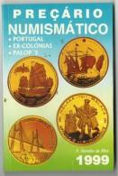 Portuguese 1999 Coins Catalog - Materiaal
