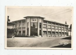 Cp , 31 , MAZERES SUR SALAT , Bureau Des PAPETERIES LACROIX , Voyagée 1952 - France