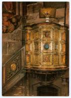 1)AK Bad Aachen Aken Aix-la-Chapelle Dom Ambo-Evangelienkanzel Bad Rheinland Germany Deutschland Nordrhein-Westfalen NRW - Aachen