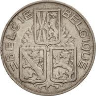 Belgique, Franc, 1939, TTB, Nickel, KM:120 - 1934-1945: Leopold III