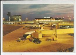 AMSTERDAM   INTERNATIONAL AIRPORT - Aerodrome