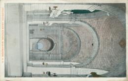 US WASHINGTON DC / Collonade, Union Station / CARTE COULEUR - Washington DC