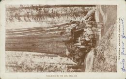 US WAWONA / Mariposa Grove / - Autres