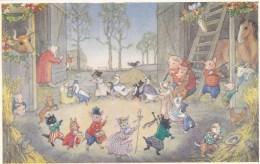 MOLLY BRETT -BARN DANCE - Kinderen