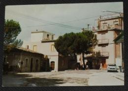 AVELLINO - Paternopoli - Piazza XXIV Maggio - Auto - Avellino