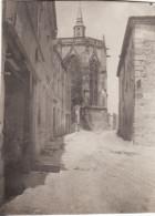 Photo Juin 1916 ETAIN - Une Rue, Le Choeur De L'église (A142, Ww1, Wk 1) - Etain