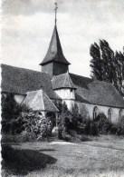 Pinterville.L'Eglise. Les Beaux Sites Des Environs De Louviers. - Pinterville