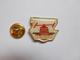 Pompiers SP ,  Le Neubourg , Eure - Brandweerman