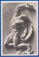 Kunst; Breker Arno; Opfer - Skulpturen