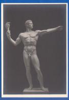 Kunst; Breker Arno; Monumentalfigur - Skulpturen