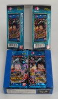 One Piece : AR Carddass Formation 02 ( 20 X 3 Cards Packs ) - Tarjetas De Colección
