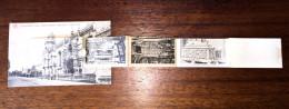 JERONYMOS LISBOA Postal Com 12 Vistas Desdobraveis. Edição TC / Costa. Old NOVELTY FOLD OUT Postcard PORTUGAL 1910s - Lisboa