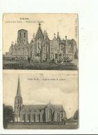 Schilde Ruinen Der Kerk - Oude Kerk - Schilde