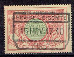 Braine Le Comte 1910 - 1895-1913