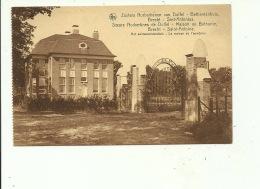 Brecht Zusters Norbertienen Van Duffel. Bethaniënhuis, Brecht - Sint-Antonius. Het Aalmoezeniershuis - Brecht