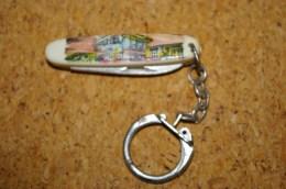 Porte-clefs Couteau - Porte-clefs
