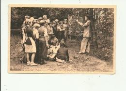 Heide Diesterweg's Schoolkolonie Openluchtles - Kalmthout