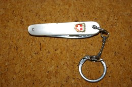 Porte-clefs Couteau - Llaveros