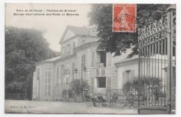 92 HAUTS DE SEINE - SAINT CLOUD Parc, Pavillon De Breteuil - Saint Cloud