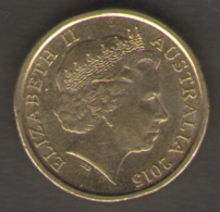 AUSTRALIA 2 DOLLARS 2015 - Moneta Decimale (1966-...)