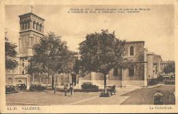 Valence La Cathedrale - Valence