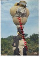 AFRIQUE - CONGO - MERE AFRICAINE - ECRITE DE BANGUI - Congo Francese - Altri