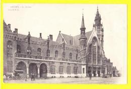 * Brugge - Bruges (West Vlaanderen) * (Editeur Albert Sugg, Série 11, Nr 1) Station, Gare, Bahnhof, Cheval Carrosse, Top - Brugge