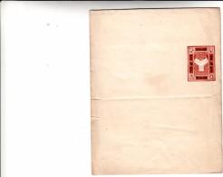 Cina, Intero Postale, Local Post. Shanghai Municipality Post One Half Cent. Inused - China