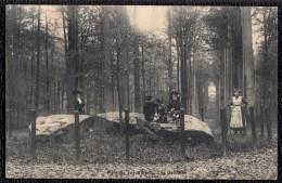 TERVUREN - TERVUEREN - Parc De Tervueren - Les Dolmens - Tervuren