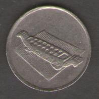 MALESIA 10 SEN 2002 - Malesia