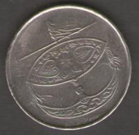 MALESIA 50 SEN 2009 - Malesia