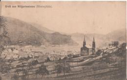 Grub Aus  Wilgartswiesen  Rheinpfalz - Weissenburg