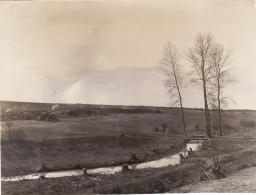 """Photo Mars 1915 TAHURE-""""Neustadt"""" (Sommepy-Tahure) - La Dormoise, Moulin De Ripont, Un Camp Allemand (A142, Ww1, Wk 1) - Non Classés"""