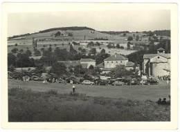 Saint Christophe ( Drôme ) - Bénédiction Des Voitures ( 1962 / Automobiles Peugeot, Citroën, Renault ...) - Autres Communes