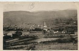 CPA 68  HATTSTATT ALSACE  1934 - France