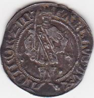 Duché De Lorraine. Charles II. Gros. - 476 – 1789  Periodo Feudale