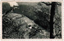 Herbeumont Sur Semois, Moulin Willaimes Et Le Semois (pk30008) - Herbeumont