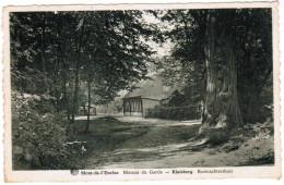 Mont De L'Enclus, Maison De Garde, Kluisberg, Boswachtershuis (pk30009) - Mont-de-l'Enclus