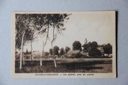 FONTENAY-SUR-LOING (LOIRET), Vue Générale Prise Des Prairies - France