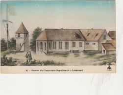 - CPA - SAINTE-HELENE - Maison De L'Empereur Napoléon 1er à Longvood  -  266 - Altri