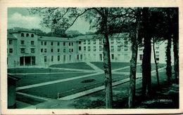 MAGNANVILLE - Sanatorium De L'Association Léopold Bellan - Le Centre De Cure - Magnanville