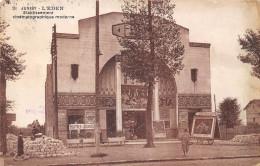 91- JUVISY- ETABLISSEMENT CINEMATHOGRAPHIQUE MODERNE - Juvisy-sur-Orge