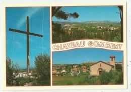 Château-Gombert  (13.Bouches-du-Rhône )   CPM - Lmulti Vues - France