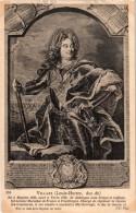 Louis Hector, Duc De VILLARS - Maréchal De France - Né à Moulis En 1653 - Rare - Historische Persönlichkeiten
