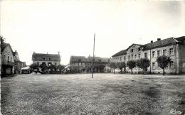 90 BEAUCOURT PLACE SALENGRO  ANNEE 1963 - Beaucourt