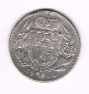 LIECHTENSTEIN 1 CORONA 1904 - Liechtenstein