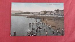 The Sands Helensburgh   Scotland> Argyllshire   Ref 2216 - Argyllshire