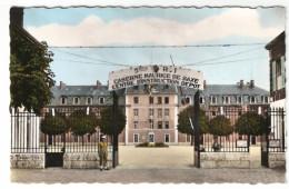 41  BLOIS  La Caserne Maurice De Saxe - Blois